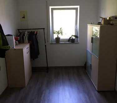 neuwertige 2-Zimmer-Wohnung mit Balkon in Fürstenfeldbruck