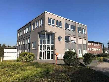 Lukrativer Gewerbekomplex in Oberhausen | Gut vermietete Büro und Lagerflächen in Buschhausen