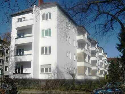 Erstbezug nach Modernisierung ❀ Wohnung mit Grünblick ❀ ruhige Lage