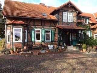 Wunderschönes Bauernhaus sucht neuen Besitzer