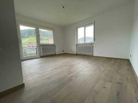 Neu sanierte 2- Zimmer Wohnung in Freudenstadt (Kreis), Baiersbronn
