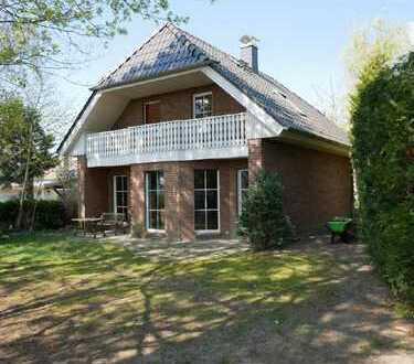 Hübsches Einfamilienhaus in ruhige Lage in Eichwerder, auch für WG´s geeignet