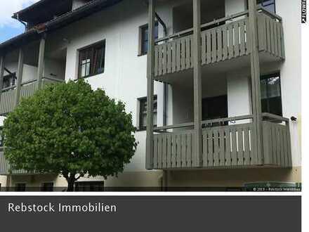 Gemütliche 3-Zi.-ETW mit Südbalkon und FeWo-Ausstattung, Bad Hindelang