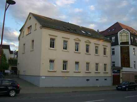 Schöne, vollständig renovierte 3-Zimmer-Wohnung in Chemnitz