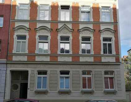 TOP Rendite!! Vermietete 3-Zimmer-Wohnung zum Kauf in Plauen Preiselpöhl
