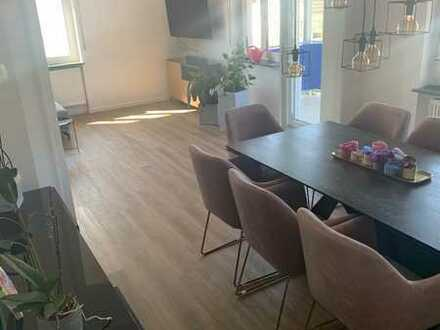 Singen (Hohentwiel) - Wohnung mit Balkon und EBK in der 2. Etage