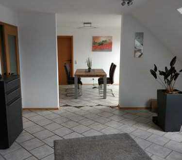 Helle Maisonette-Wohnung mitten in Landau
