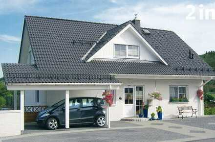Attraktives Haus mit ELW in Wildberg-Sulz. Nur 6 km von Herrenberg!
