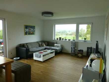 3-Zimmer-Wohnung mit Balkon und Einbauküche in Bad Schussenried