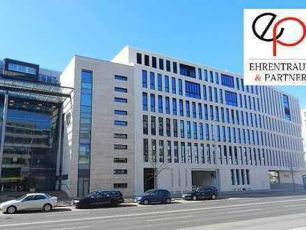 Exclusiv möblierte Wohnung im Güldenoffice & Tiefgaragenstellplatz