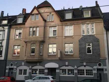 Wohn- und Geschäftshaus in Essen-Karnap