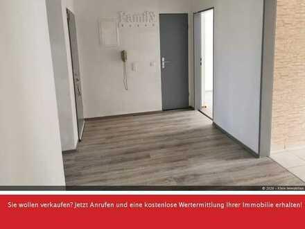 Großzügige 3-Zimmer-Wohnung in zentraler Lage! +Süd-Balkon, Außenstellplatz!+