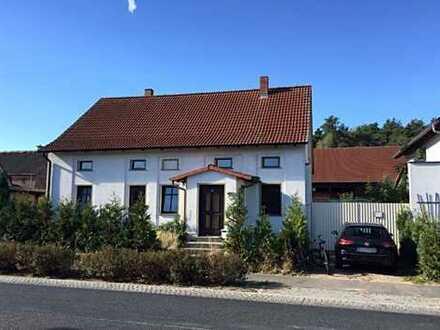 Bild_Schönes Haus mit 4 Zimmern - 105m² mit Option auf 80m² Erweiterung im DG in PM - Bad Belzig OT Lütte