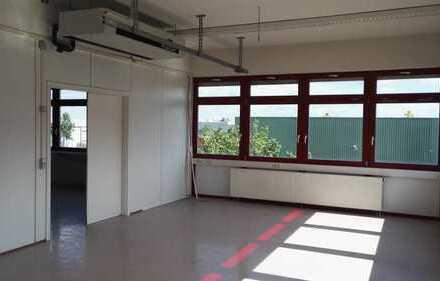 Günstig zu vermieten: Helle, freundliche Büroräume ca. 200 qm, EUR 6,50/qm, in Baden-Baden