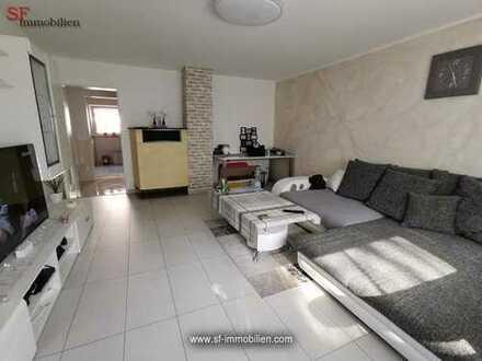 Schicke 3-Zimmer Wohnung mit Balkon