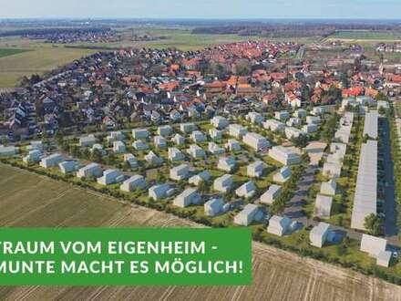 """Baugebiet """"Salzdahlumer Straße"""" in Sickte - Hier fühlen Sie sich wohl!"""