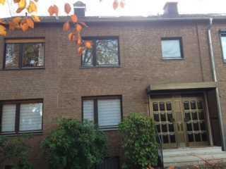 5 Zimmer Maisonette Wohnung in Bockum mit eigenem Eingang