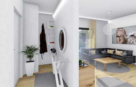*Erstbezug* Letzte 3-Zimmer EG-Eigentumswohnung in Neu-Ulm