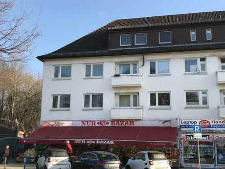 Barmbek-Nord: Tolle 3-Zimmer Wohnung!