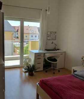 1 WG Zimmer in der Nähe der TU Garching und des Business Campus im Norden von München