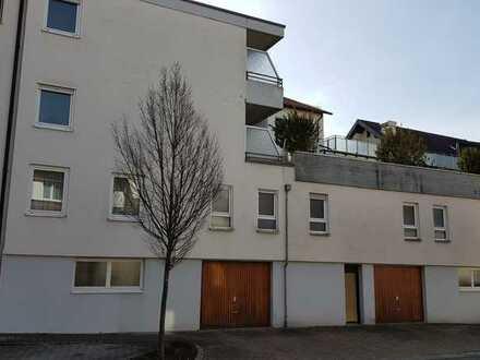 Tiefgaragenstellplätze für Saisonfahrzeuge in 88422 Bad Buchau zu vermieten