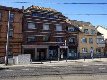 3 ZKB Wohnung in Ludwigshafen, Mundenheim