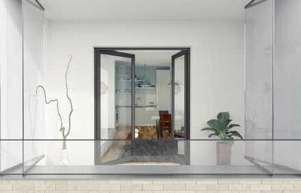 Appartement voller Flexibilität: 3-Zimmerwohnung zum Erstbezug!