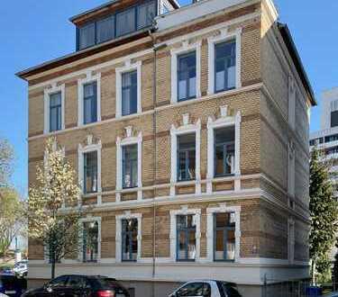 Schöne 3,5-Zimmer im Altbau in Braunschweig
