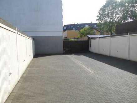 Baugrundstück mit genehmigter planungsrechtl. Voranfrage für ca. 620 qm Wohnfläche