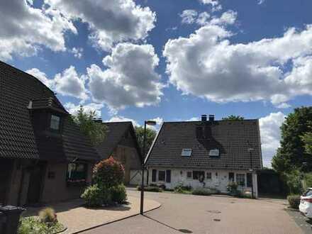 Doppelhaushälfte zum Verlieben......auf dem Sprung nach Düsseldorf