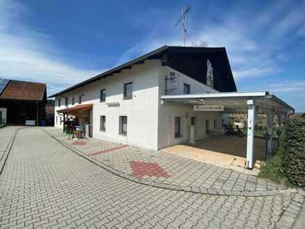 Wohn- und Geschäftshaus in Roding-Regenpeilstein **Vielfältige Nutzungsmöglichkeiten!**