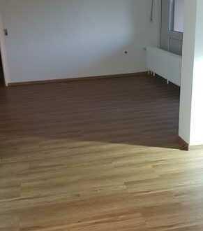 Schöne 4-Zi-Wohnung mit Balkon und Garage in Ötisheim-Teilort