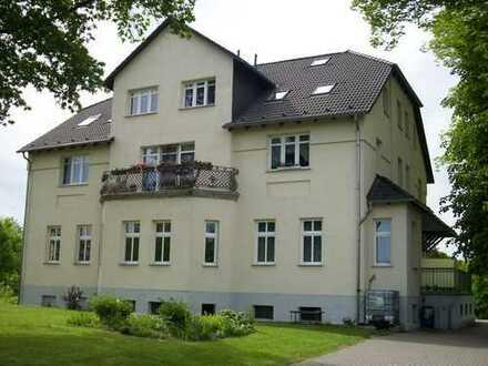 Villa 'Oderblick' in Gartz an der Oder, Dachgeschoßwohnung