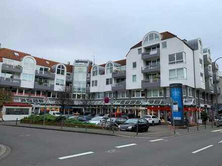 Im Herzen von Köln-Rodenkirchen,renovierte 2-Zimmer-Wohnung mit EBK in Rhein nähe