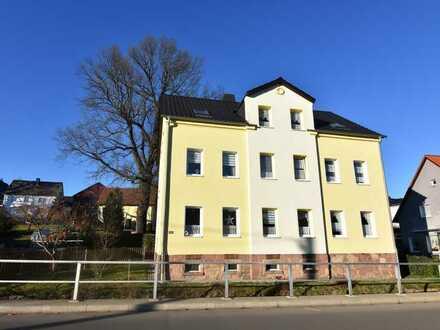 Solides, vollständig vermietetes Mehrfamilienhaus in Chemnitz-Wittgensdorf!