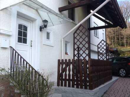 Doppelhaushälfte (Altbau) , sehr ruhige Lage