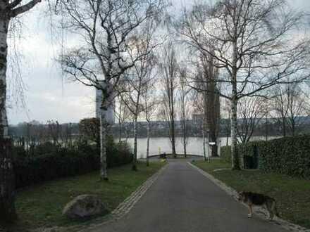 """Schöne 2-Zimmer-Wohnung an der Rheinpromenade - Top-Lage in Bonn-Beuel auf der """"Sonnenseite""""!"""