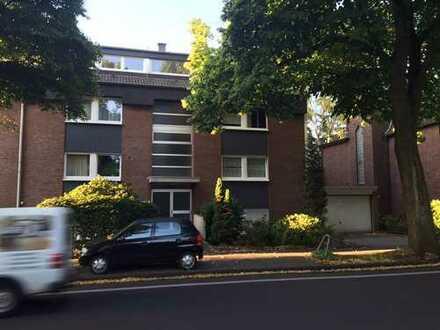 Schöne Zwei-Zimmer-Wohnung in Krefeld-Bockum