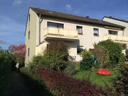 3-Zimmer-Wohnung mit Süd-Terrasse - provisionsfrei