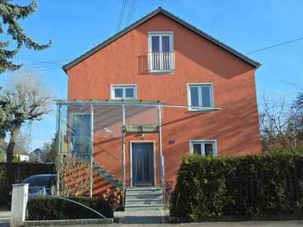 Frisch renovierte Wohnung in Augsburg, Hochzoll-Süd