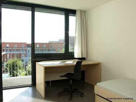 Zimmer in der Prinz-Karl Viertel Studentenanlage