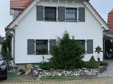 Schönes, hochwertig ausgestattetes Einfamilienhaus in Greifswald, Wieck