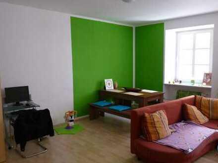 2 Zimmerwohnung Amberg, Stadtmitte, 80 qm, mit kpl.Einbauküche