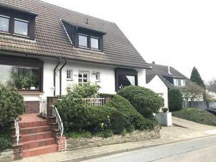 Schönes Haus mit vier Zimmern in Essen, Überruhr-Holthausen