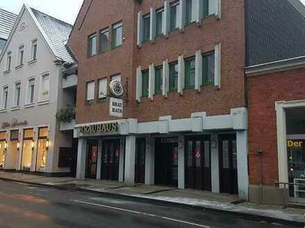 * 230 m² Einzelhandelsfläche im Stadtzentrum von Ahlen * A-Lage *
