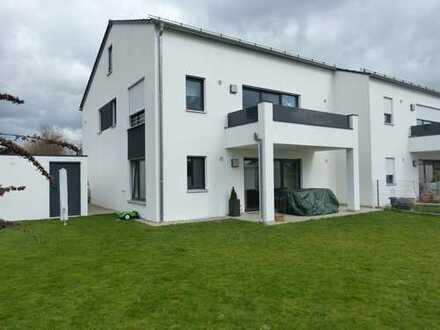 Großzügige Mietwohnung mit Balkon und Garage in Gaimersheim