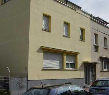 Galerie-Wohnung in Niederrad mit Gartenanteil, Sauna, Nähe Uniklinik/Flughafen