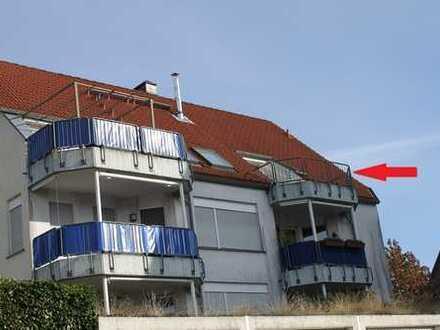 Ruhiges Wohnen in beliebter Lage am Klosterholz