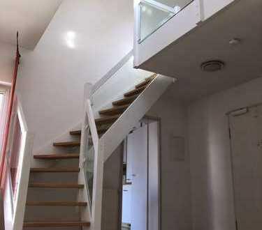 Helle 2-Zimmer Maisonette Wohnung in Gross-Gerau