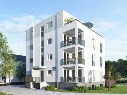 Attraktiver Wohnraum auf hohem Niveau - VERTRIEBSSTART